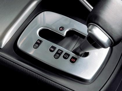 2002 Volkswagen Golf R32 ( IV series ) 28