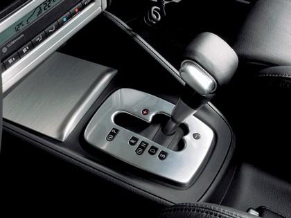 2002 Volkswagen Golf R32 ( IV series ) 29