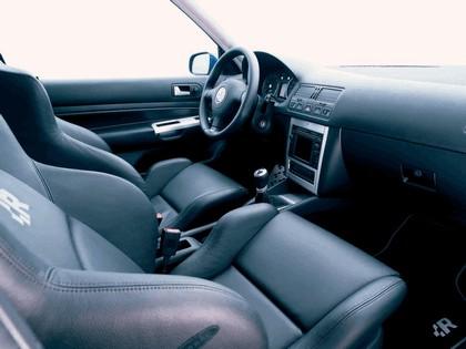 2002 Volkswagen Golf R32 ( IV series ) 31