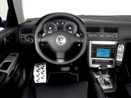 2002 Volkswagen Golf R32 ( IV series ) 33