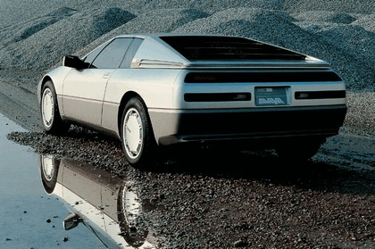 1984 Italdesign Maya ( powered by Ford ) 3