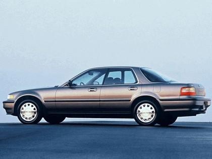 1992 Acura Vigor 6