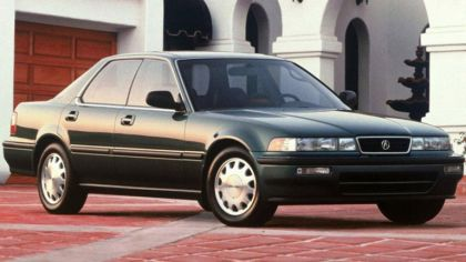 1992 Acura Vigor 8