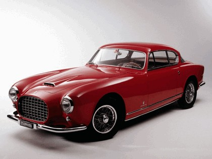 1951 Ferrari 342 America Pininfarina coupé 1