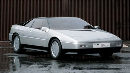 1984 Italdesign Etna 8