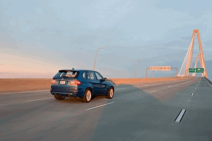 2009 BMW X5 M 4