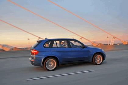 2009 BMW X5 M 5
