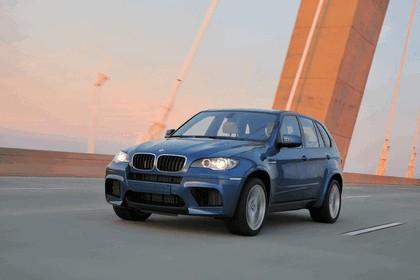 2009 BMW X5 M 6