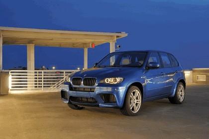2009 BMW X5 M 7