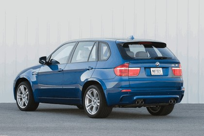 2009 BMW X5 M 15