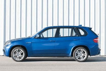 2009 BMW X5 M 16