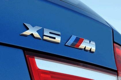 2009 BMW X5 M 17
