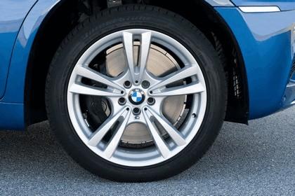 2009 BMW X5 M 19