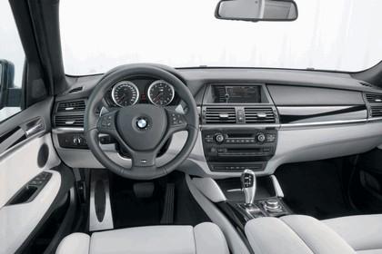 2009 BMW X5 M 21