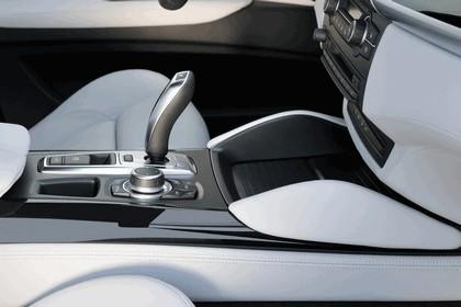 2009 BMW X5 M 25