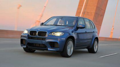 2009 BMW X5 M 8