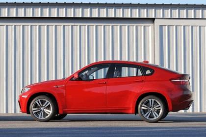 2009 BMW X6 M 4