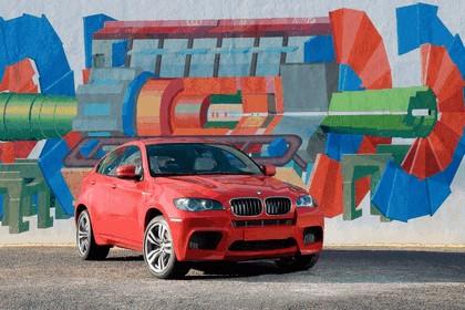 2009 BMW X6 M 5