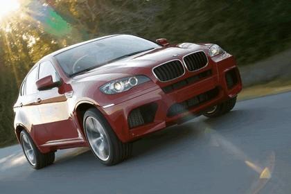 2009 BMW X6 M 6