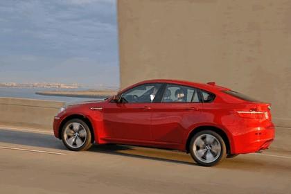 2009 BMW X6 M 9