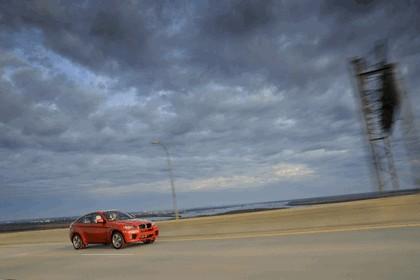 2009 BMW X6 M 10