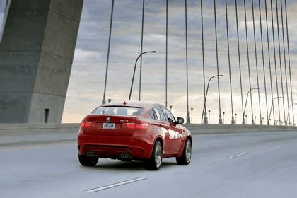 2009 BMW X6 M 11
