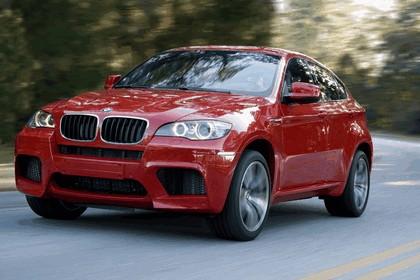 2009 BMW X6 M 16