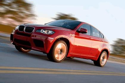 2009 BMW X6 M 19