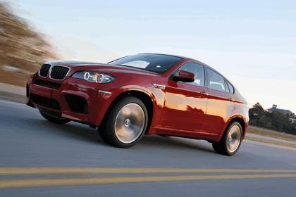 2009 BMW X6 M 20