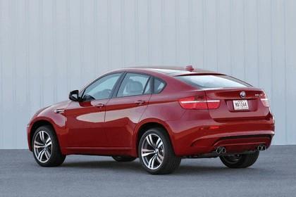 2009 BMW X6 M 22