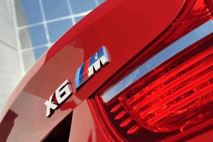 2009 BMW X6 M 23