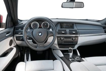 2009 BMW X6 M 29
