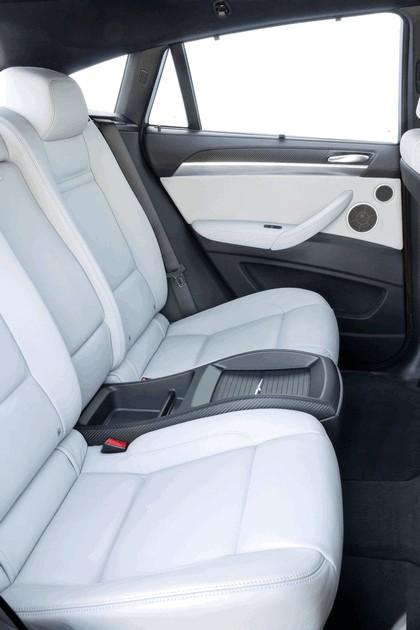 2009 BMW X6 M 34