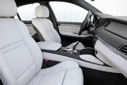 2009 BMW X6 M 35