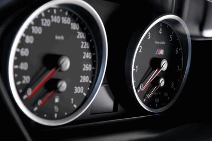 2009 BMW X6 M 36