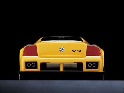 2002 Volkswagen W12 Nardò 13