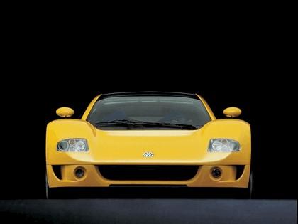 2002 Volkswagen W12 Nardò 14