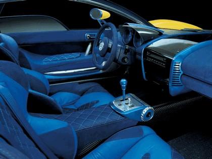 2002 Volkswagen W12 Nardò 33
