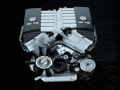 2002 Volkswagen W12 Nardò 36