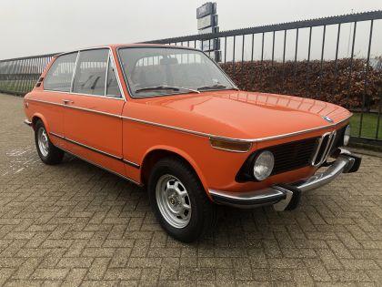 1973 BMW 1802 touring 1