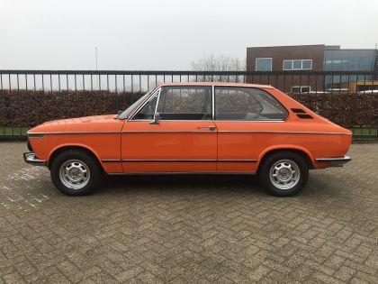 1973 BMW 1802 touring 5