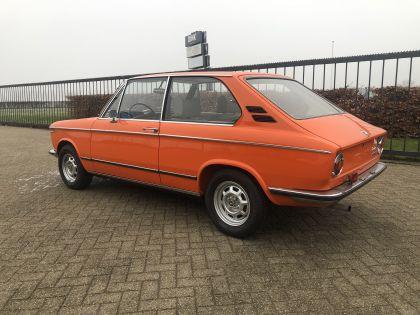 1973 BMW 1802 touring 7