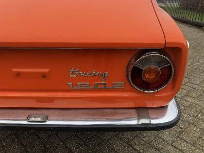 1973 BMW 1802 touring 8