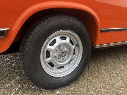 1973 BMW 1802 touring 9