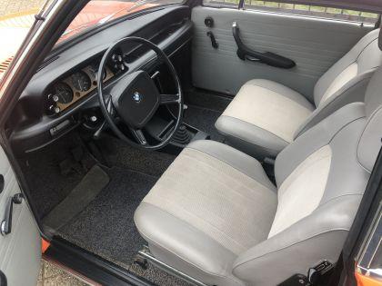 1973 BMW 1802 touring 10
