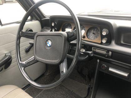1973 BMW 1802 touring 12