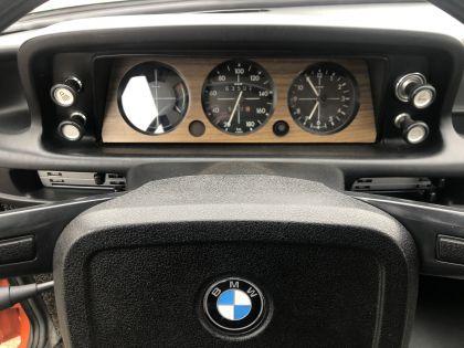 1973 BMW 1802 touring 13