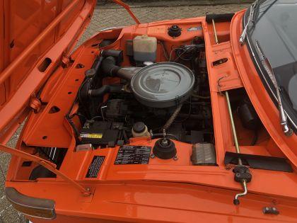 1973 BMW 1802 touring 17