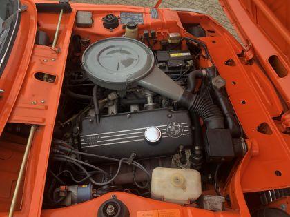 1973 BMW 1802 touring 19