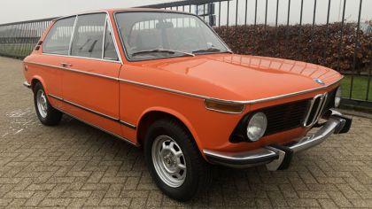1973 BMW 1802 touring 4